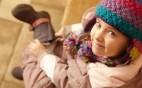 Как убедить ребенка одеваться